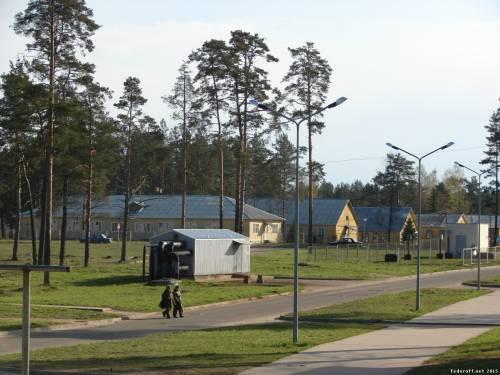 Владимирский лагерь гп Струги Красные