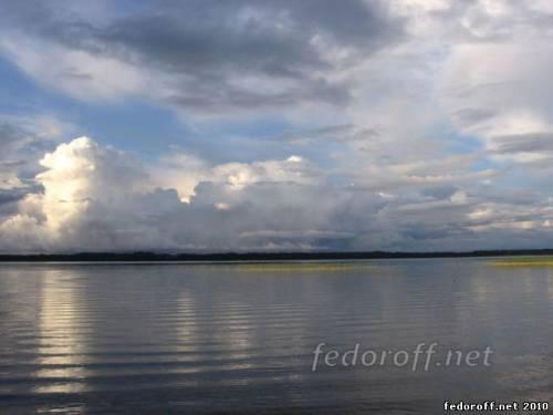 Щирское озеро
