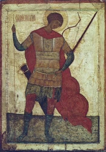 Св. Егорий Вешний (Георгий Поб.)