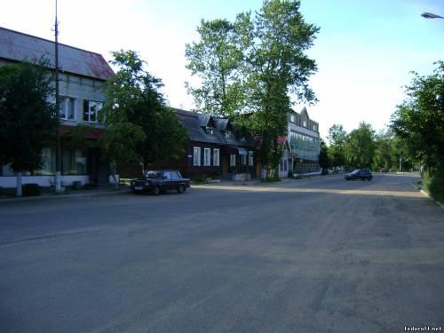 Центр Струг-Красных.